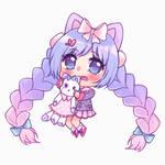 OC: Chibi Yumi