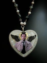 Sweet Angel by Metatronis