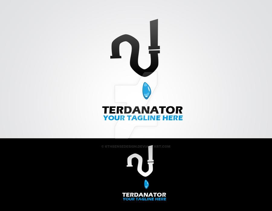 Plumbing Company Logo 3 by 6thsensedesign on DeviantArt