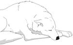 Wolfs Rain base 4