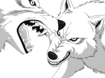 Wolfs Rain base 16