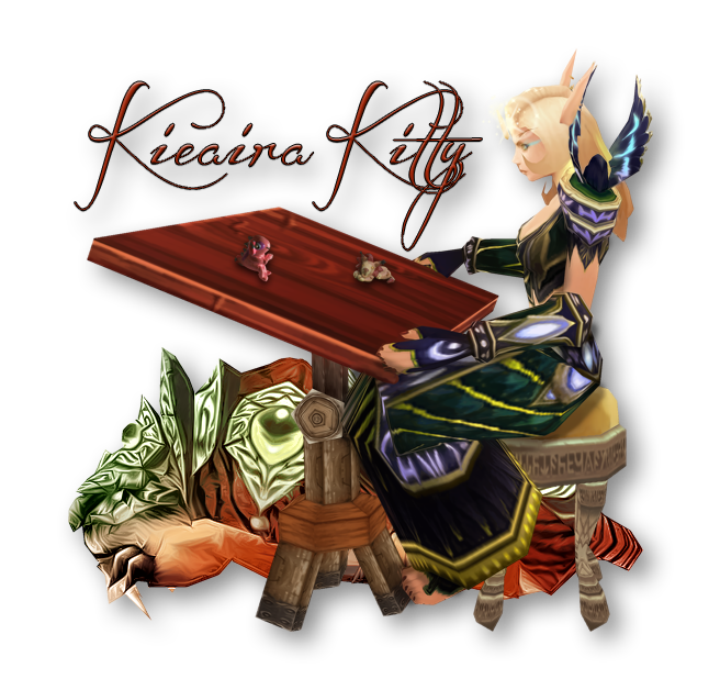 Kieaira Kitty Deviant ID by KieairaKitty