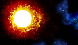 Cthugha: The Burning One