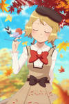 Songbird Serena