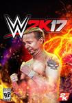 WWE 2K17 Custom Cover ft. James Ellsworth