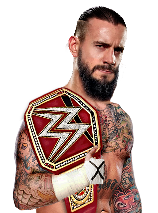 wwe cm punk universal champion render 2016 by lastbreathgfx on deviantart. Black Bedroom Furniture Sets. Home Design Ideas