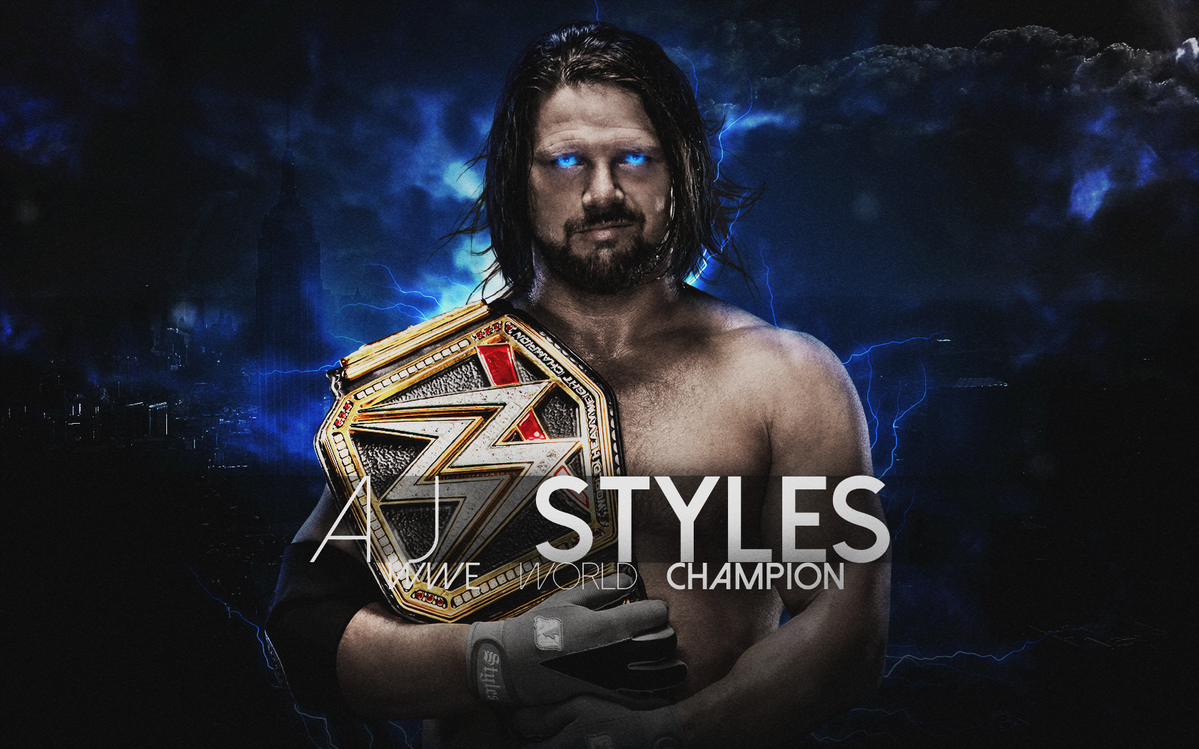 Aj Styles Wallpaper 1080p HD Wallpapers Download Free Images Wallpaper [1000image.com]