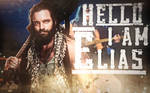 WWE Elias Wallpaper 2018