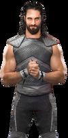 Seth Rollins WrestleMania 34 Render