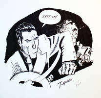 comic-torpedo by Elliste
