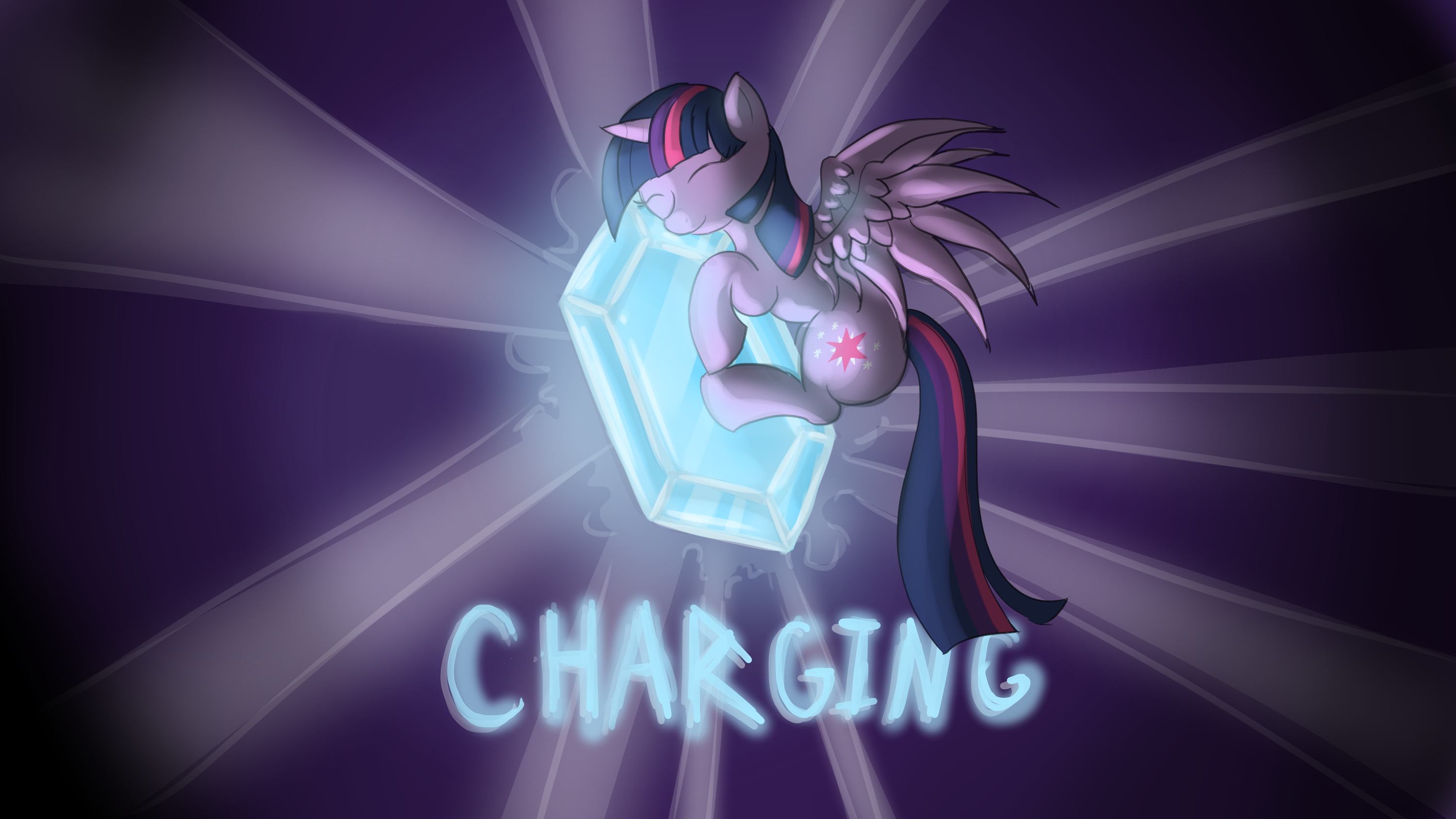 Charging by malamol