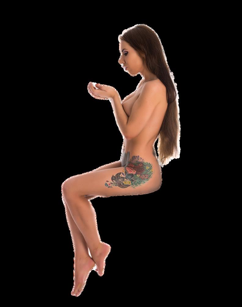 Model PNG by Prithvi-Enoch