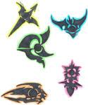 Cursed Runes