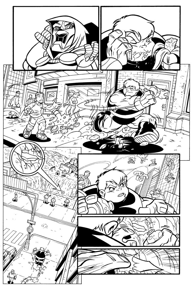 lego magneto coloring pages - photo#12