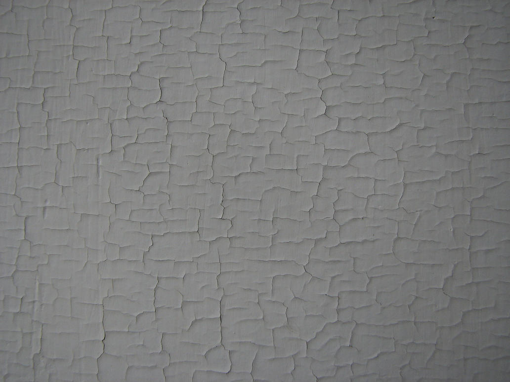 Texture-cracked wall by iFlay