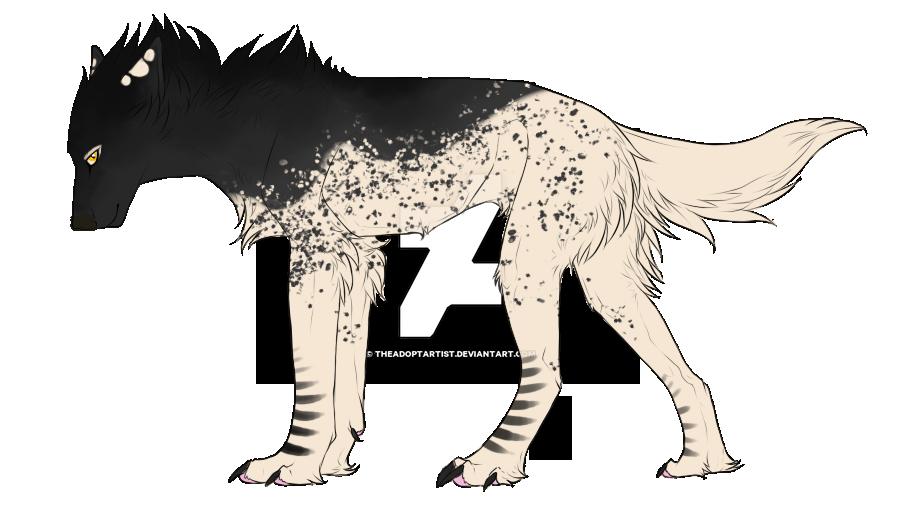 Canine OTA - CLOSED by TheAdoptArtist