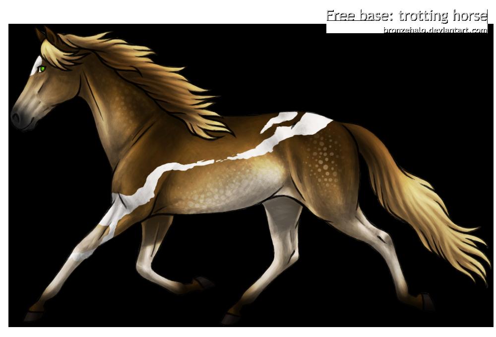 Horse OTA [CLOSED] by TheAdoptArtist