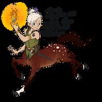 Centaur adopt Auction [CLOSED]