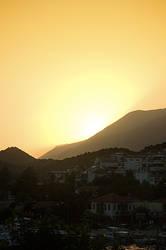 Turkish Sunset - 02