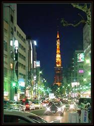 Tokyo Hustle