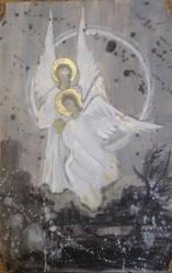 Sparkling Angels