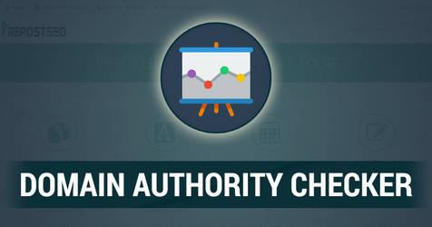 Domain-authority-checker