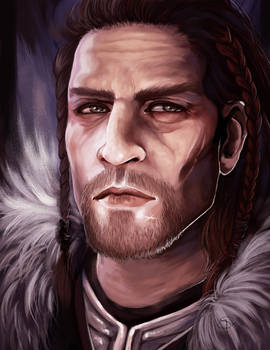 Just Another Ulfric