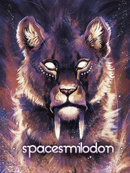 spacesmilodon