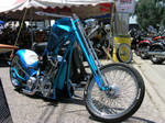 Charger RT inpired bike 2