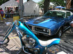 Charger RT inpired bike 3