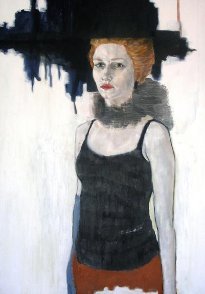 britash portrait by ecekalabak
