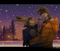 lost in you by fighter-jet