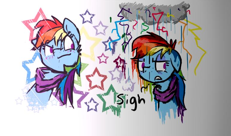 Emotions by TAT3XD