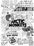 Arctic Monkeys Suck It And See Lyrics Compilation