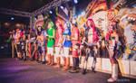 Firstlook Festival 2015 - Cosplay Showcase