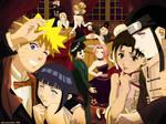 Naruto: Night to Remember