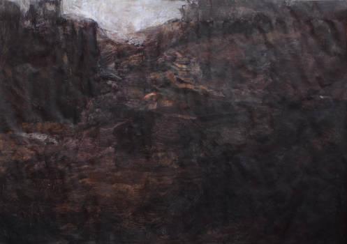 Mountain-side