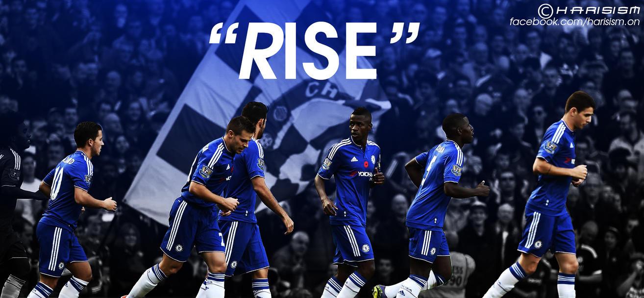 Chelsea Team Wallpaper 2016 By HitMan26