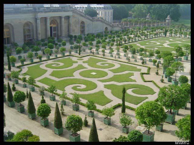 Versailles by kelsa182