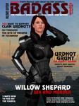 Badass Weekly by GothicGamerXIV