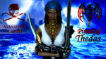 Assassin's Creed: Pirate of Thedas by GothicGamerXIV
