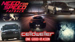 NFS: Payback | Celldweller - One Good Reason by GothicGamerXIV