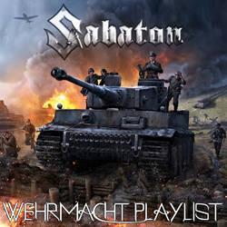 Sabaton - Wehrmacht Playlist (Spotify)