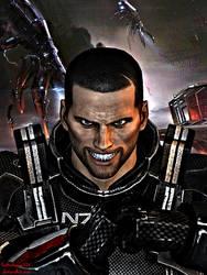 The Reaper Slayer by GothicGamerXIV