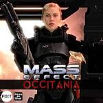 Mass Effect: Occitania Mixtape (Spotify) by GothicGamerXIV