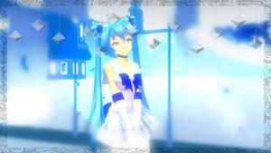 The Amazing Sailor Miku