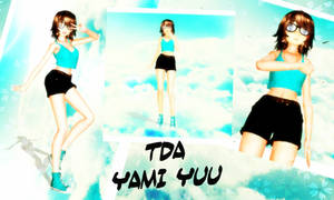 TDA Self-model ^^