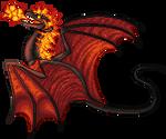 Flight Rising: The Flamecaller
