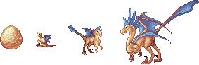 ToD: Raptordragon by Infinis