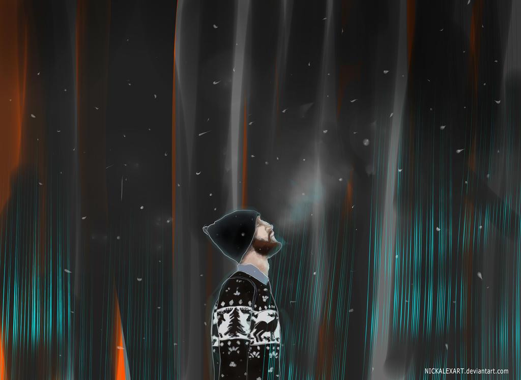 Dark by NickAlexart